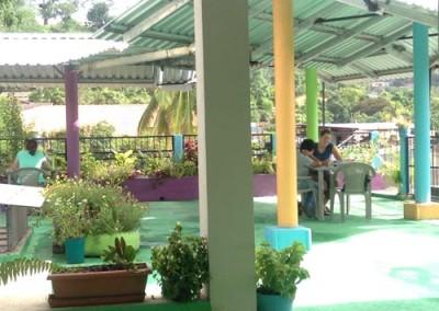 Copan Spanish School